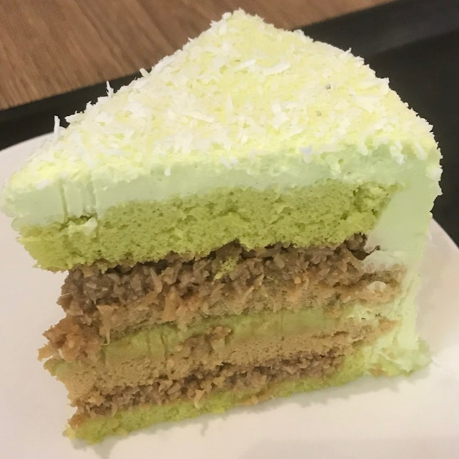 Ondeh Ondeh Cake ($8.30)