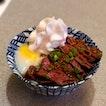 Black Pepper Wagyu Bowl ($22)