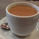 Milk Tea (Teh)