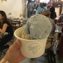 Icecream At churn
