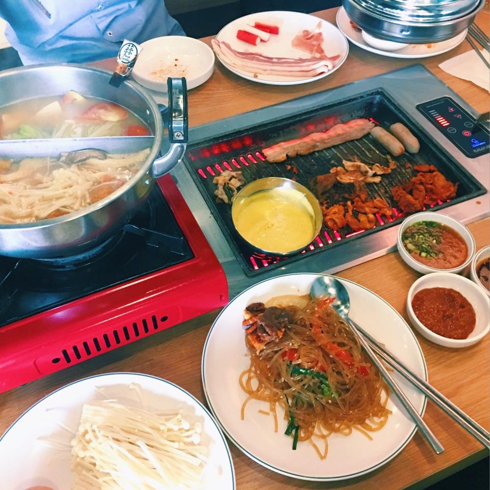 Cheap Good Food Singapore Dinner
