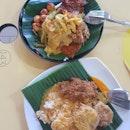 Eunos // Nasi Padang