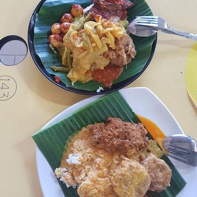 Geylang Serai Market Food Centre Burpple 37 Reviews Paya