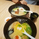 Affordable Jap Ramen