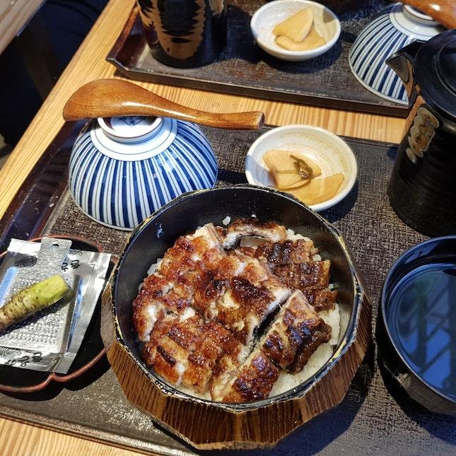 Hitsumabushi $26.80++