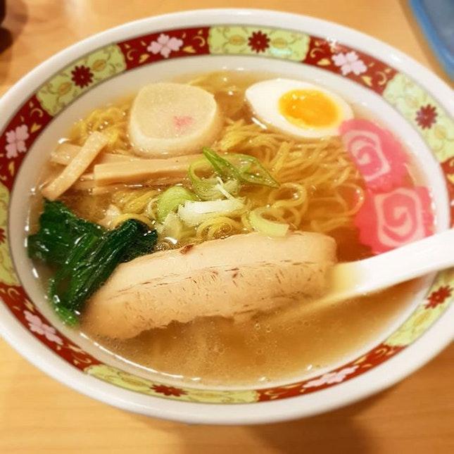 Japan Must Eat