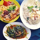 Back to local zi char dishes from this family-run eatery.