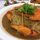 Crab Bee Hoon 🦀 ($98/1.4kg)