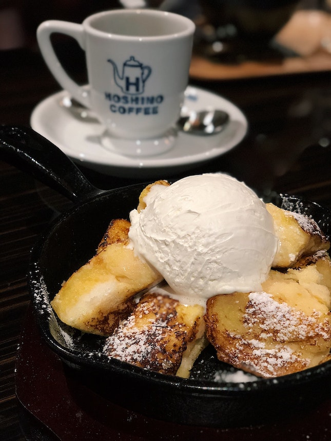 French Toast ($17.90)