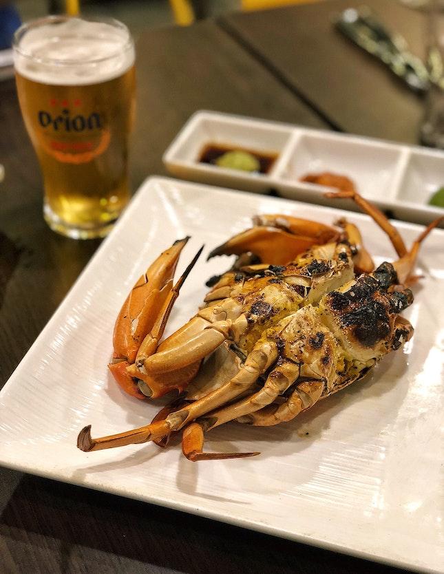 Shao Signature Crab ($45-$55)