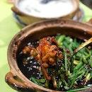Dragon City Claypot Frog Porridge (Dunman Food Centre)