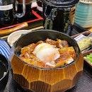 Medium Hitsumabushi ($29.50)