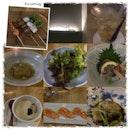 8 Course Dinner