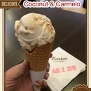 Coconut & Carmelo