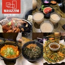 Korean Dinner
