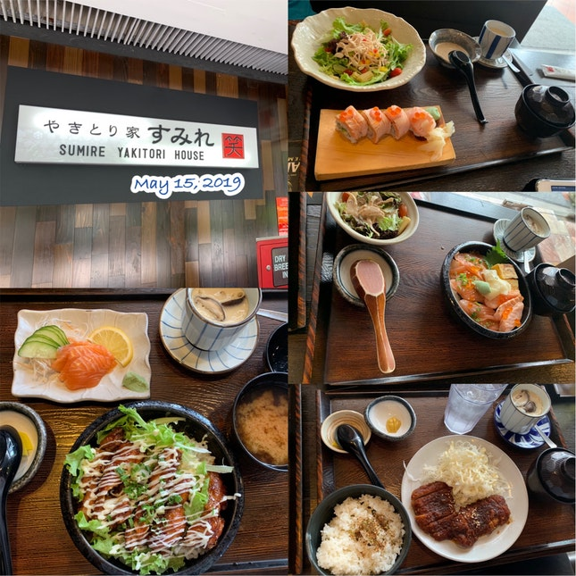 Yummy VFM Lunch Sets