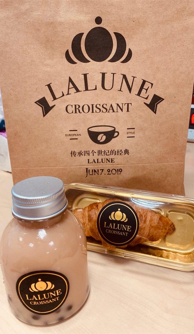 Croissant 🥐