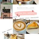 Coffee Break!! ☕️🧇🍨🥳🎉🎉🎉