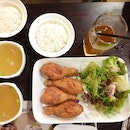 Lunch Set 1