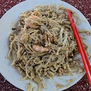 Tian Tian Lai Fried Hokkien Mee (Toa Payoh West Market & Food Centre)