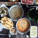 Jpot by Jumbo has been and will remain our favourite for a good hotpot place with quality food.