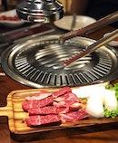 ChoWon Garden Korean Restaurant