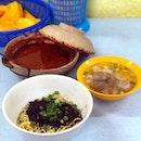 Ngau Kee Beef Noodles