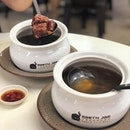Truly a hidden treasure in the HDB of Sin Ming road, for some marvellous soups.
