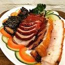3 Combi Meat Rice ($44 😱) .