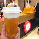Cheese Jing Syuan Tea