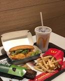 McDonald's (Suntec City)