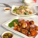 Pu Tien Lychee Pork