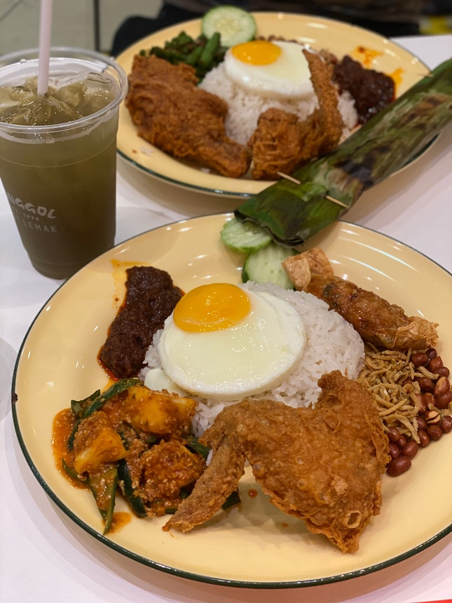 Eateries ($)