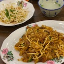 Penang Fried Kway Teow