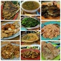 Sungai Pinang Food Court (檳榔河)