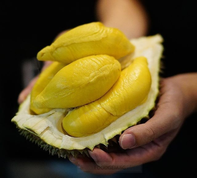 Do you like sweet or bitter durian?