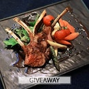 🎁 [GIVEAWAY] S$500 dining vouchers from Atmastel (To 5 lucky winners; each lucky winner will walk away with S$100 Atmastel dining voucher.) 🎁 .