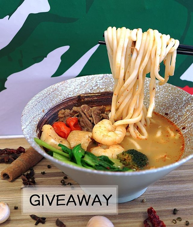 🎁 [GIVEAWAY] $20 worth of dining vouchers from Peppercorn (To 1 lucky winners) 🎁 .