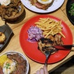 Hidden gem cafe at Paya Lebar serving European cuisine with Japanese influences.
