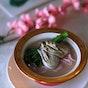 Peach Garden Fine Chinese Dining (OCBC Centre)