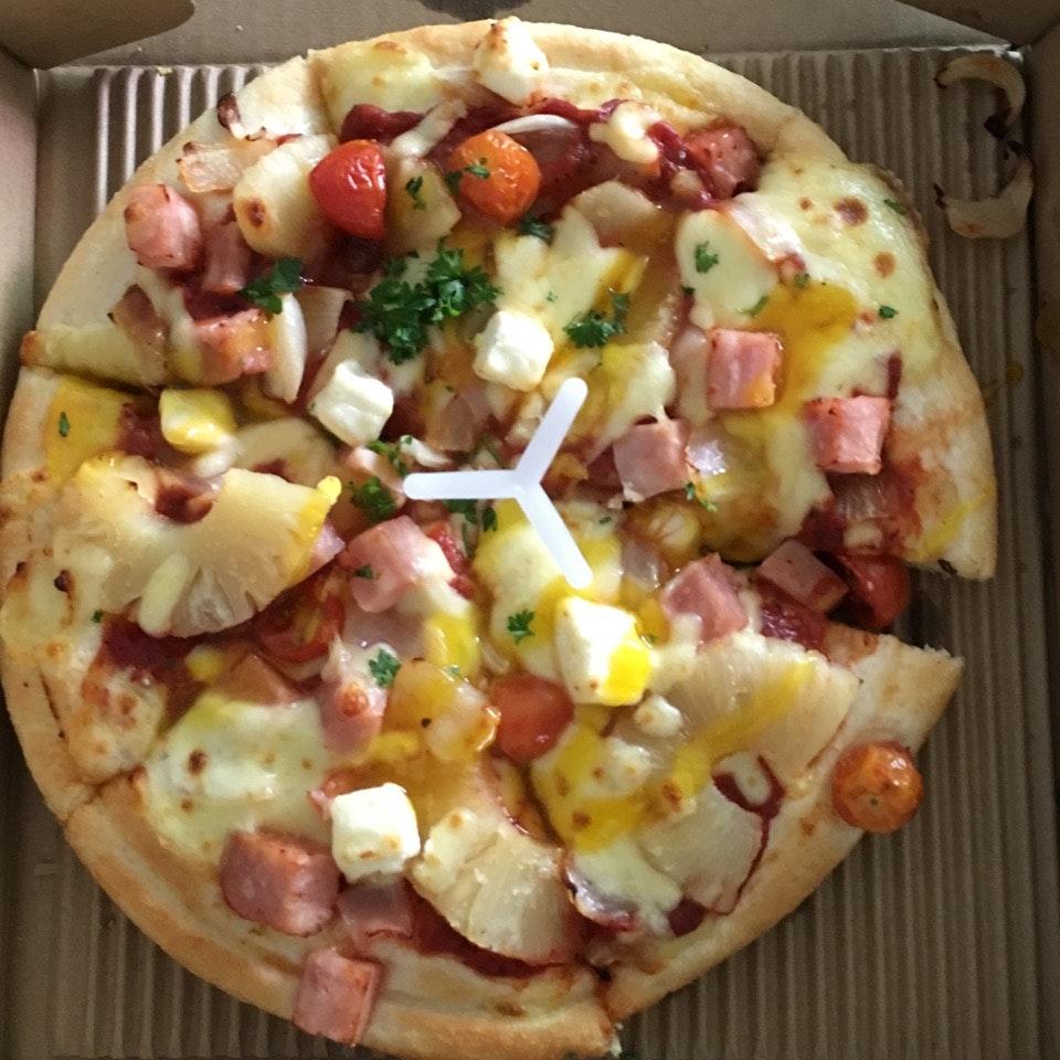 Pizza Hut (West Mall)