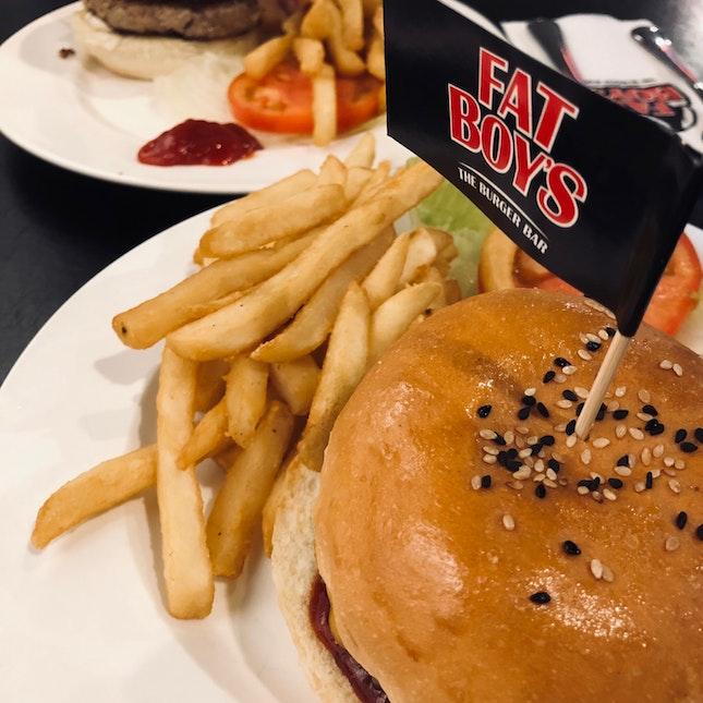 burgerboi 🍔