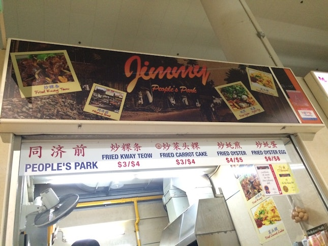 Affordable & Delicious Traditional Food!