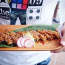 Teriyaki Chicken S$12.80 set lunch at Boat Quay #throwback @choomakase #boatquay #setlunchsingapore #valueformoney #soYummy #delish #favourite #japanesefoodsg #japanesefood #teriyakichicken #sgfoodies #sgeats #sgeatout #foodinsingapore #foodcoma #foodpics #foodphotography #goodcompany #choomakase #omakasebynight #foodsg #igsg #vsco #instafood_sg #burpple #omakase #sgfood #sakebar