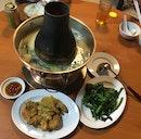Wang Ji Seafood Restaurant