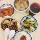 Yummy Braised Pork Rice