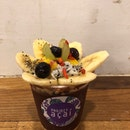 The Healthy Dessert - Açai