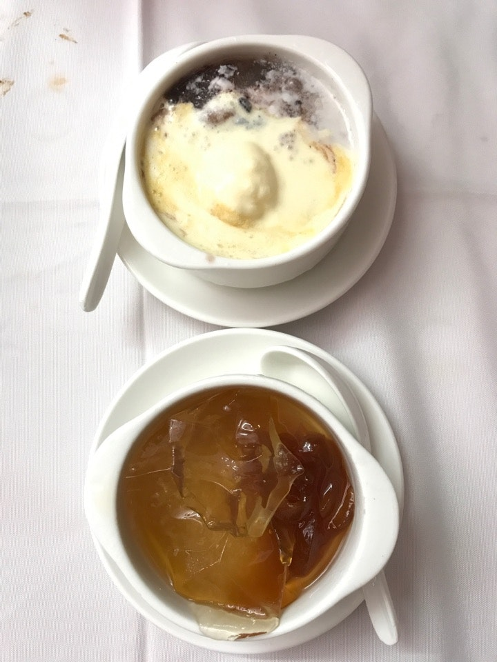 Cold Desserts