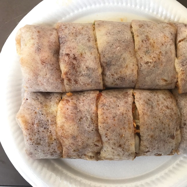 Beautiful Beautiful Popiah