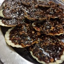 Scallops with Black Bean Sauce  ($50)